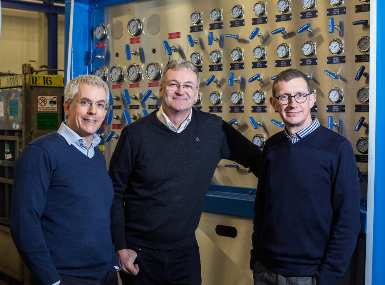 BGF invests a further £10M in FrontRow
