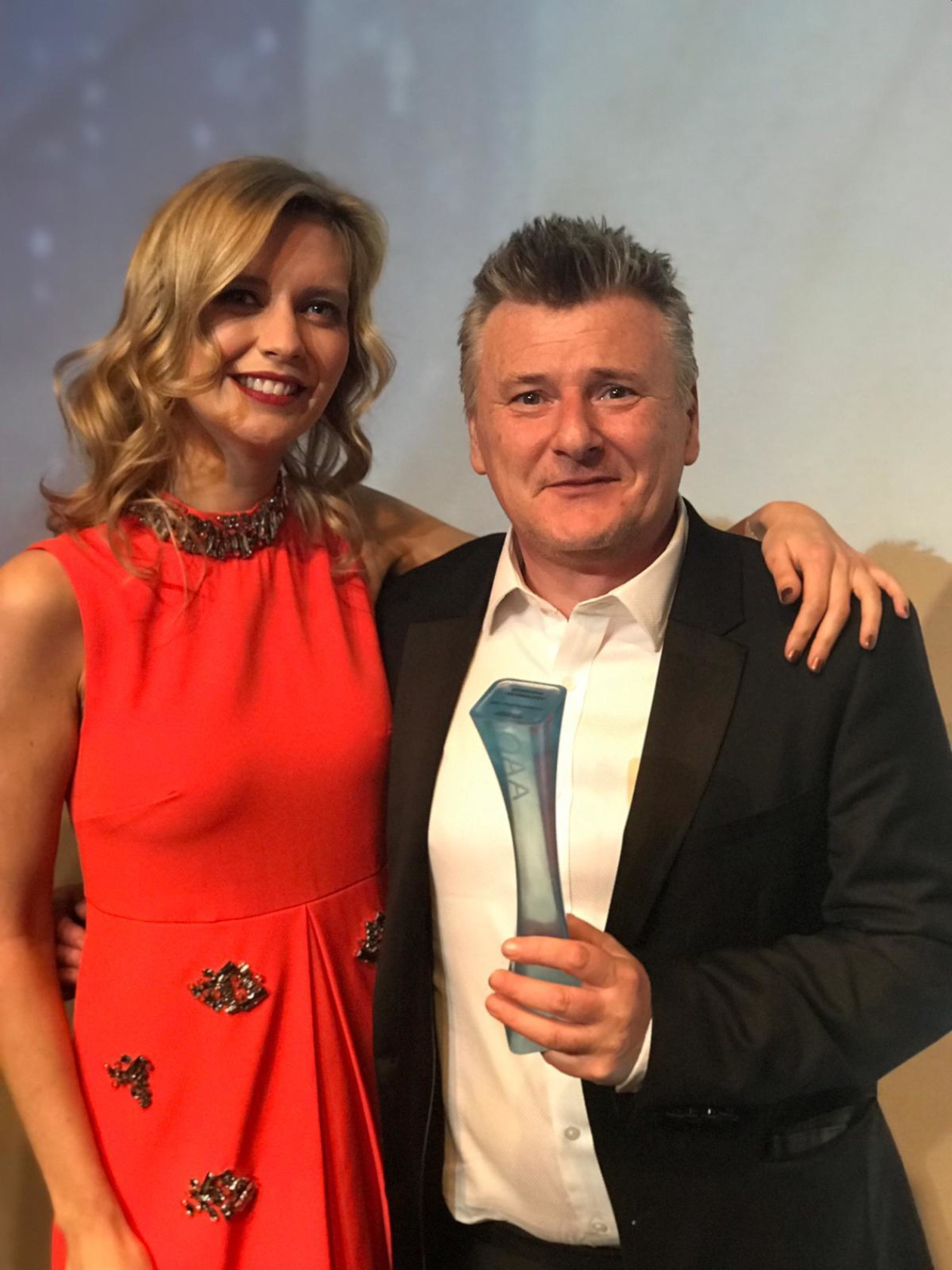 Well-SENSE Triumphs at Industry Awards