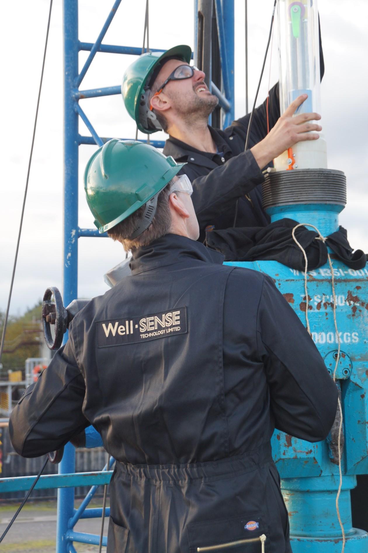 Well-SENSE Technology's FLI Achieves Success in US Field Trials