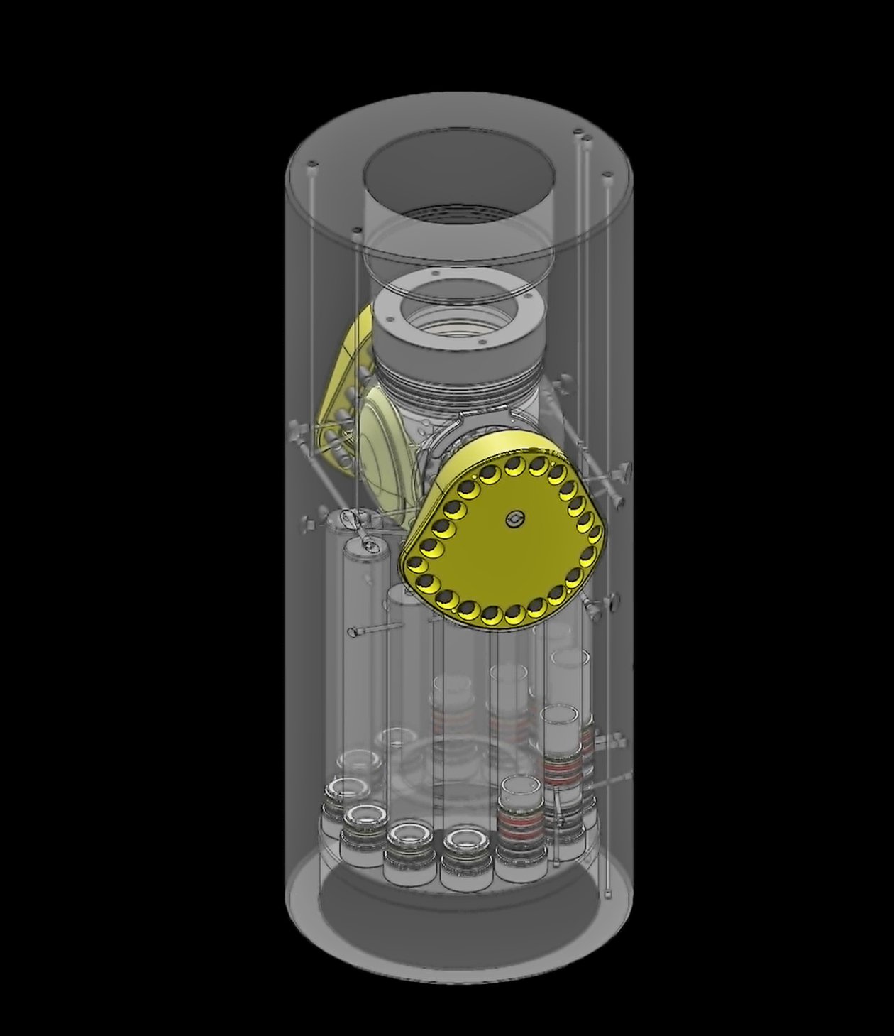 Interventek launches Revolution PowerPlus safety valve technology at Subsea Expo