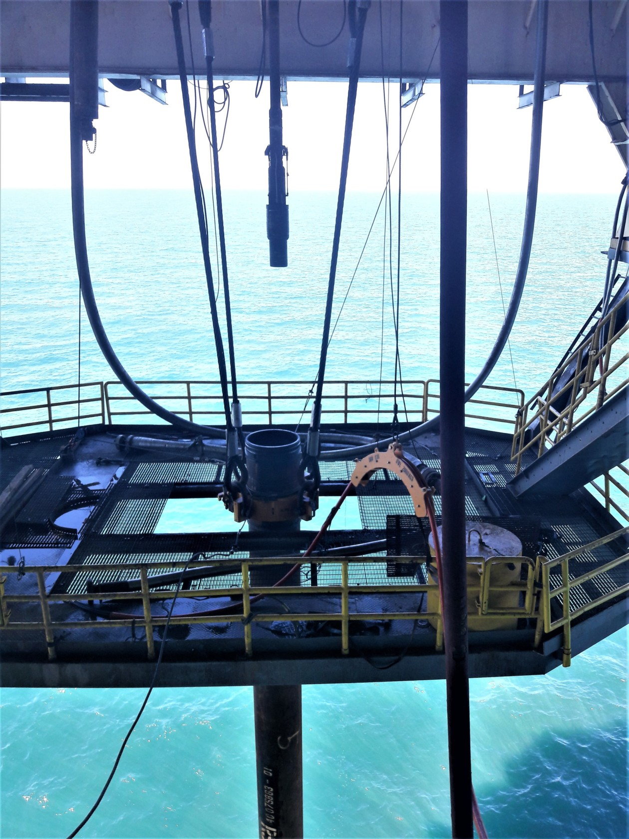 Unity delivers North Sea preparatory P&A pressure testing