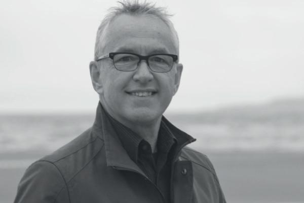 Tony Kitchener