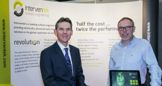 Interventek Spearheads Further Development Plans with Appointment of Sales and Business Development Director