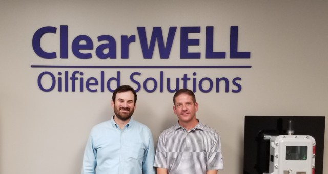 ClearWELL Strengthens North American Presence with Double Appointment