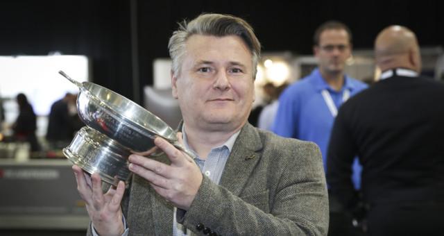 Well-SENSE Technology Wins Prestigious ICoTA Innovation Award