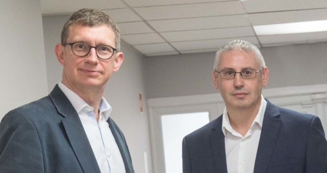 FrontRow Launches New Oil and Gas Production Technology Business, Pragma