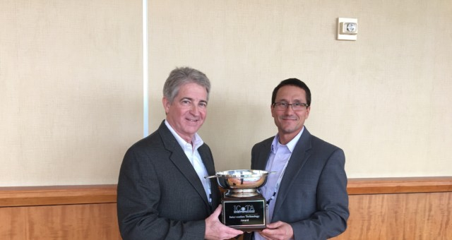 Well-SENSE Scoops Second Prestigious ICoTA Award